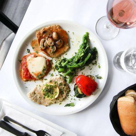 Mammina Restaurant RestoMontreal