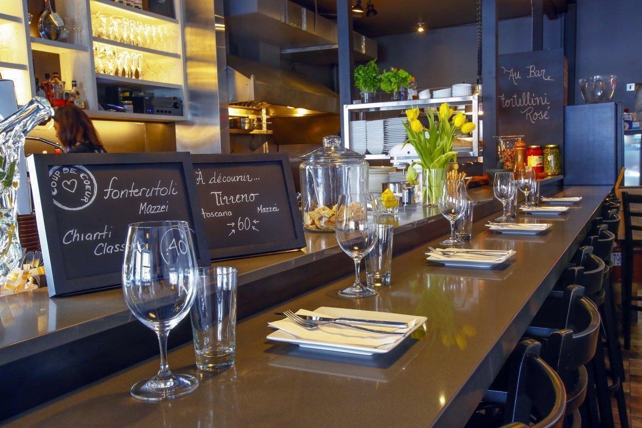 Restaurant Matterello Photo