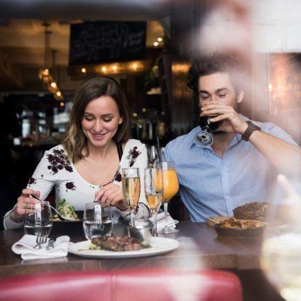 Méchant Boeuf Bar-Brasserie Restaurant RestoMontreal