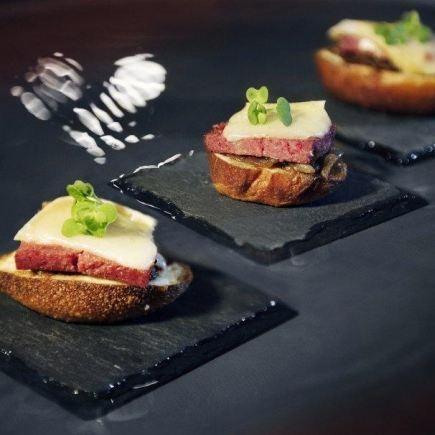 Microbrasserie Les Maltcommodes Restaurant RestoQuebec