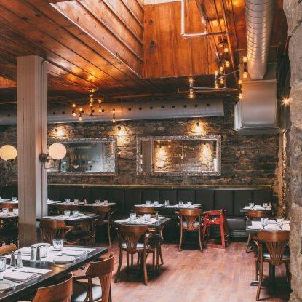 Modavie Restaurant RestoMontreal