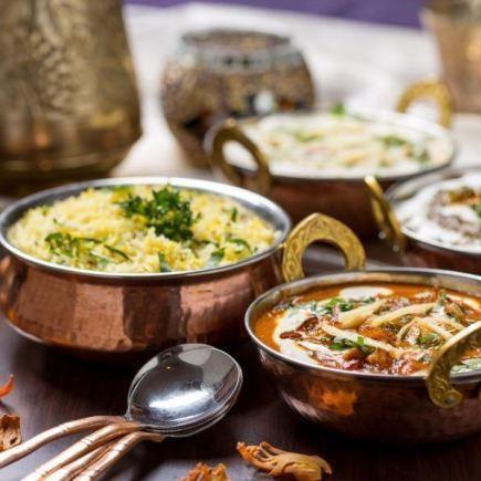 Moghel Tandoori Restaurant RestoMontreal