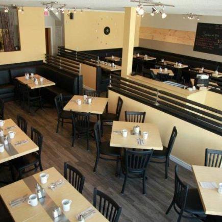 Mon Resto Restaurant OttawaRestos