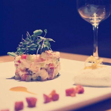 Monsieur B (B pour Bistro) Restaurant RestoMontreal