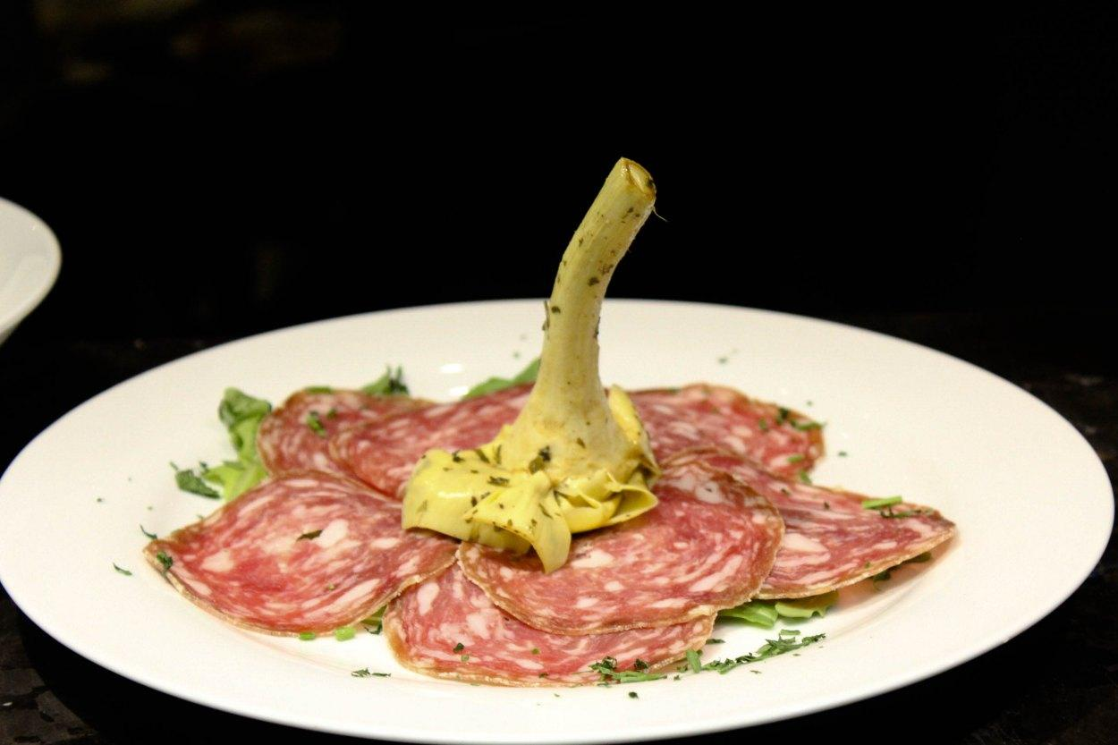 Restaurant Mundo Trattoria Photo