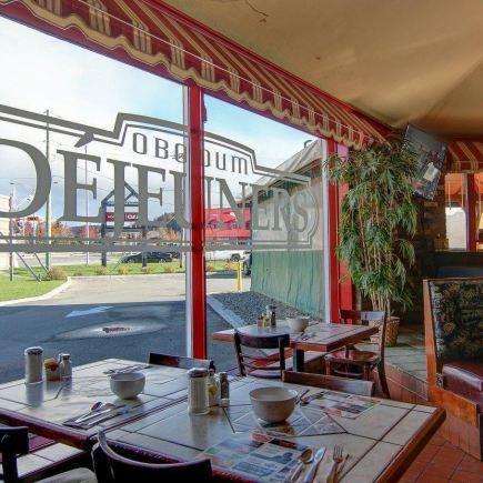 Obodum Restaurant RestoMontreal