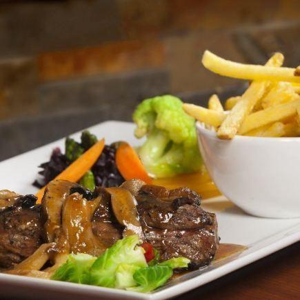 Oeuforie - Steak Frites & Cie Restaurant RestoQuebec