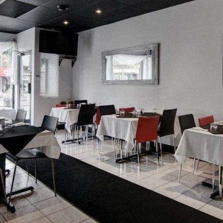 Panzzerotti Restaurant RestoMontreal