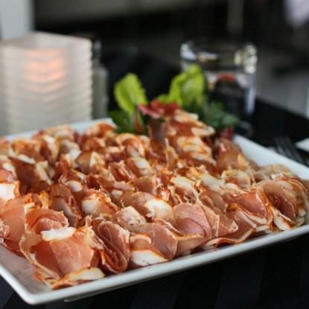 Restaurant Panzzerotti Photo