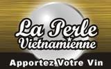 La Perle Vietnamienne Restaurant Logo