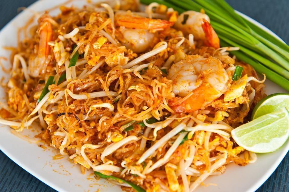Restaurant Phayathai Photo