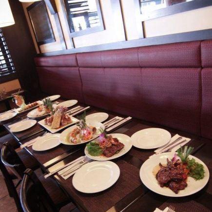 Phuket Restaurant RestoMontreal