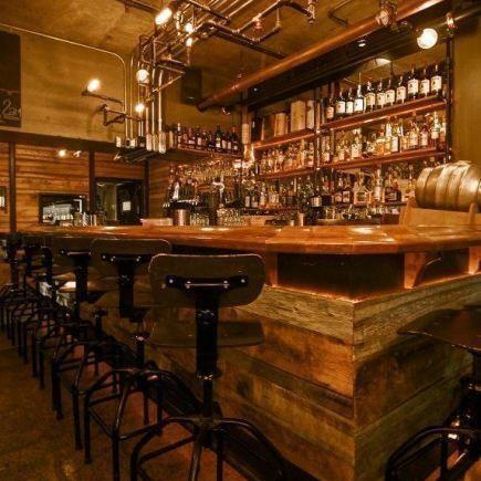 Photo 10 - Pub BreWskey Restaurant RestoMontreal