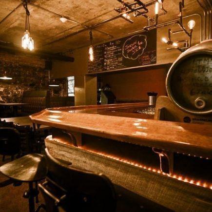 Photo 11 - Pub BreWskey Restaurant RestoMontreal