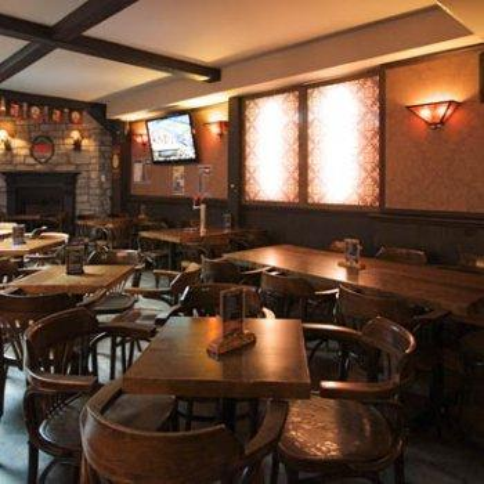 Photo 3 - Pub Cock n' Bull Restaurant RestoMontreal