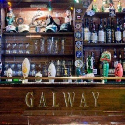Restaurant Pub Galway Photo