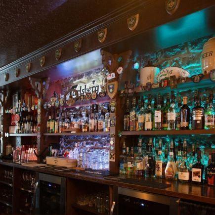 Restaurant Pub irlandais Claddagh Photo