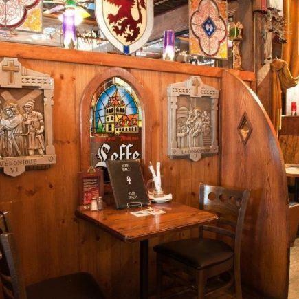 Pub Italia Restaurant OttawaRestos