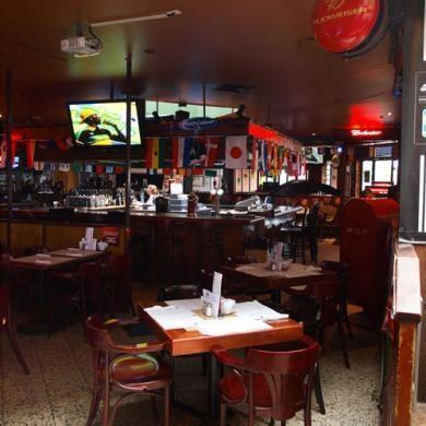 PJ's Pub Restaurant RestoMontreal