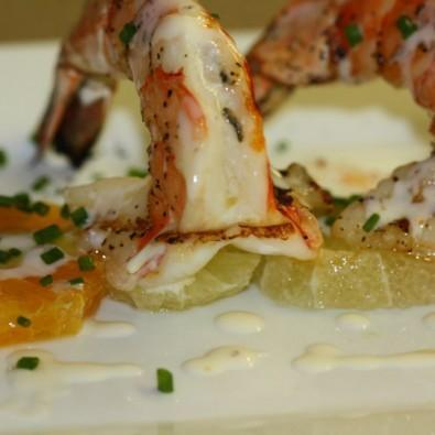 Quattro Ristorante Restaurant RestoMontreal