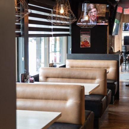 Québec Broue Restaurant RestoQuebec