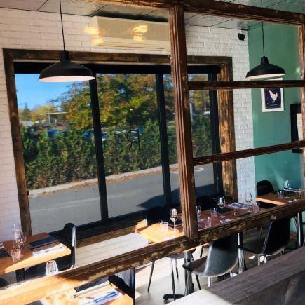 Racines Bistro Bar À Vin Restaurant RestoMontreal
