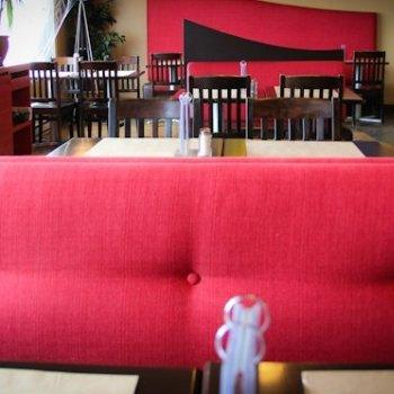 Restaurant Radio Café Photo