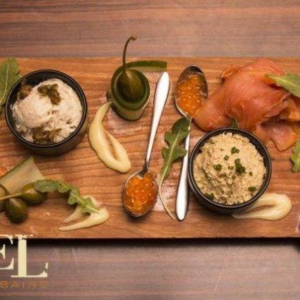 Rebel Brasserie Urbaine Restaurant RestoMontreal