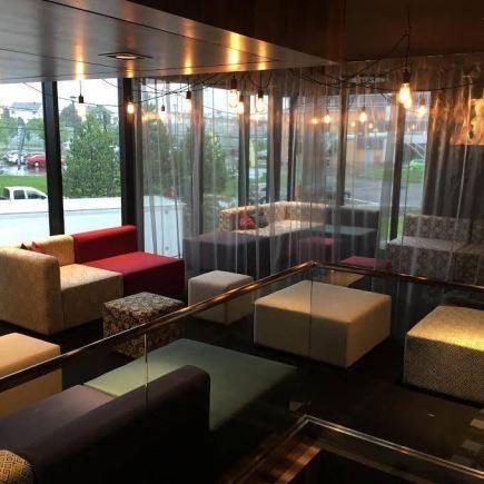 Fogo Euro Lounge Restaurant RestoMontreal