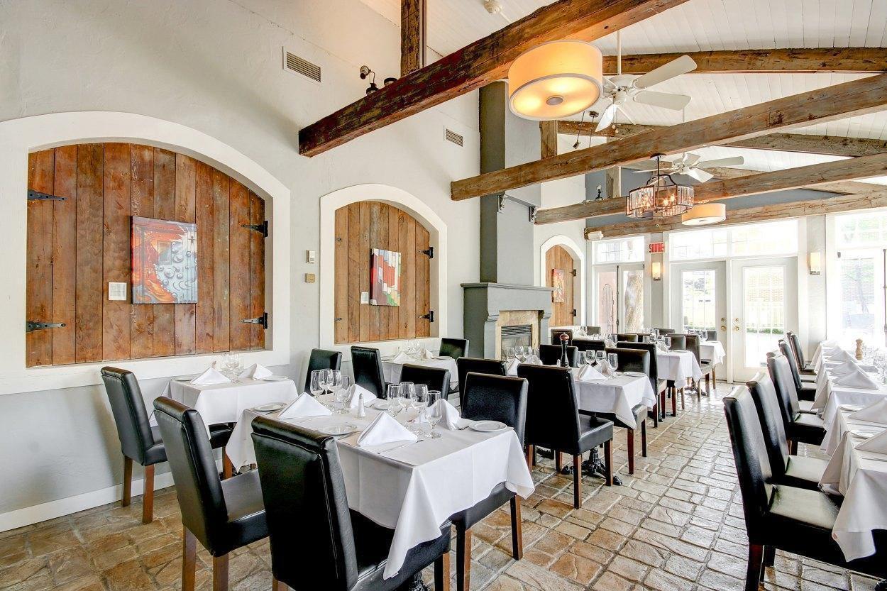 Restaurant Restaurant L'INcrédule Photo