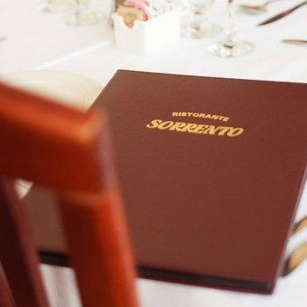 Ristorante Sorrento Restaurant RestoMontreal