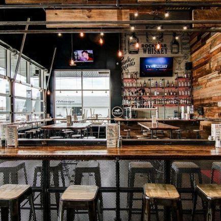 Rockstar Restaurant RestoMontreal