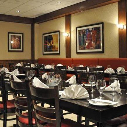 Sahib Restaurant RestoMontreal