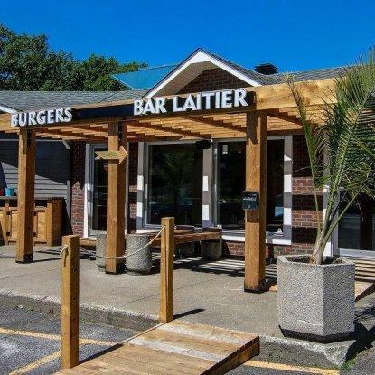 Restaurant Shack Attakk (Burgers - Bar Laitier) Photo