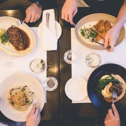Brasserie 701 Restaurant RestoMontreal