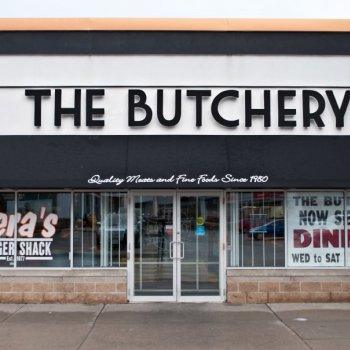 The Butchery Restaurant OttawaRestos