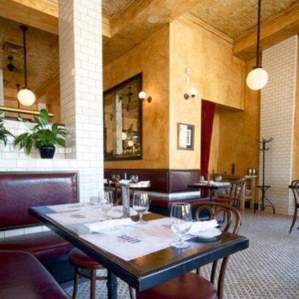 The Savoy Brasserie Restaurant OttawaRestos