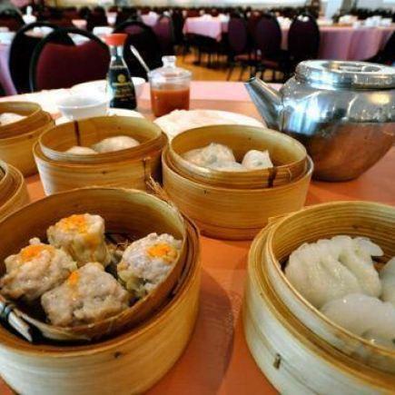 Photo 4 - Tong Por Resto-Reception Restaurant RestoMontreal