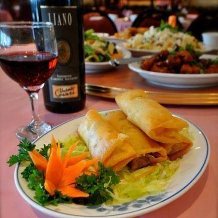 Photo 8 - Tong Por Resto-Reception Restaurant RestoMontreal