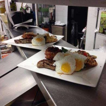 Tosca Restaurant OttawaRestos