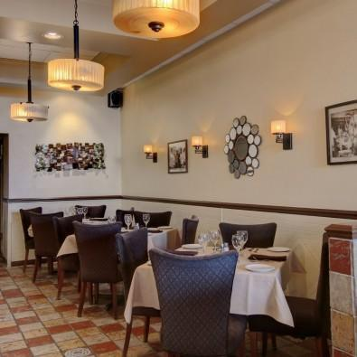 Restaurant Trattoria Lanni Photo