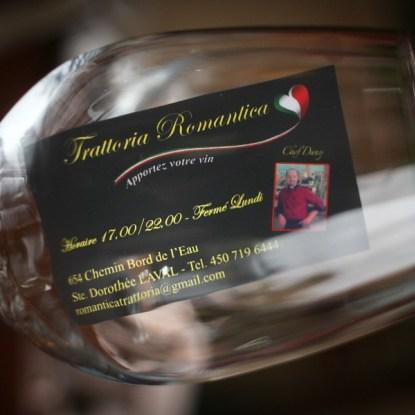 Restaurant Trattoria Romantica Photo