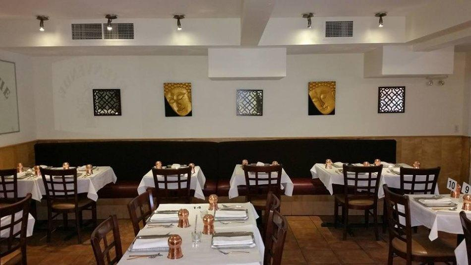 Zyka Restaurant Montreal