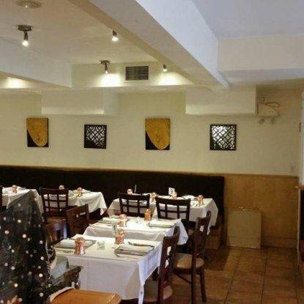 Zykaa Restaurant RestoMontreal